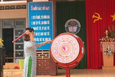 Lễ khai giảng năm học 2020-2021 (05/09/2020)